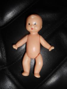 Куколка дочери