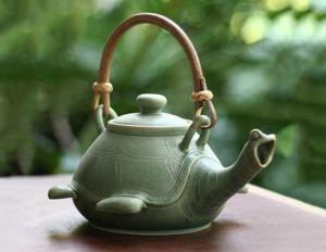 Запаять -  и  чай еще можно заварить