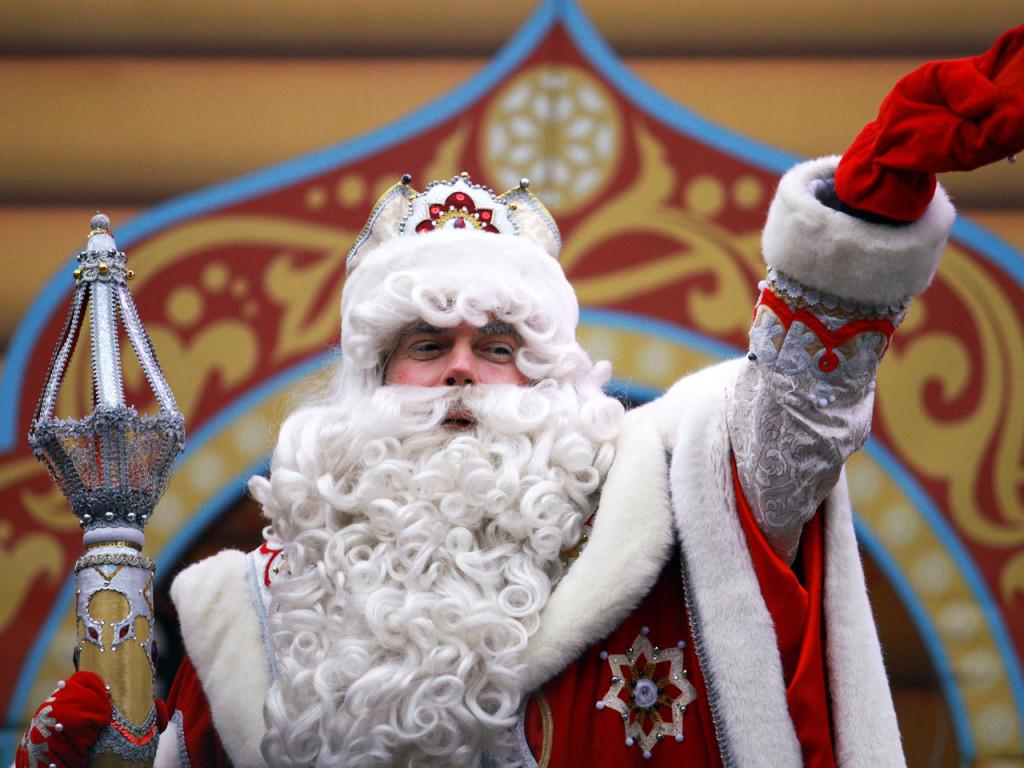 Законоконфетки от  Дедушки Мороза и Деревянной Козы