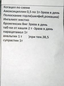 ИМХО рецепт