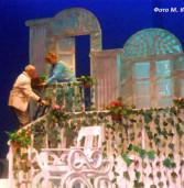 «Немного нежности» в Камышинском театре