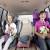Дети в автокресле — и никаких адаптеров ремней!