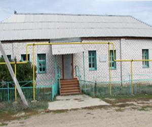 Закрытая малокоплектная школа