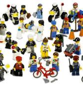 Конкуренты больше не смогут копировать фигурки LEGO