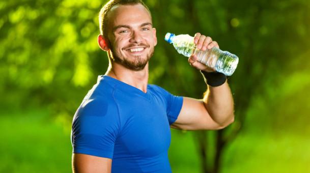Признаки того, что вы пьете достаточно воды