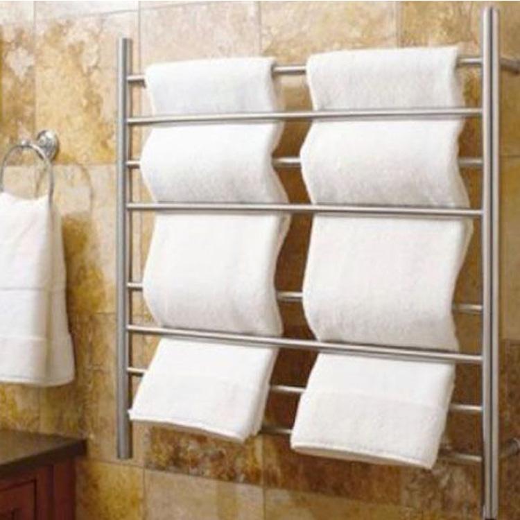 Тепленькое полотенце - лепота!