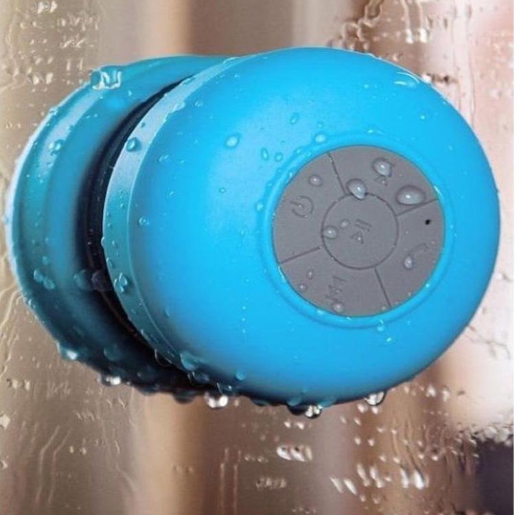Bluetooth воды не боится. Танцуй!