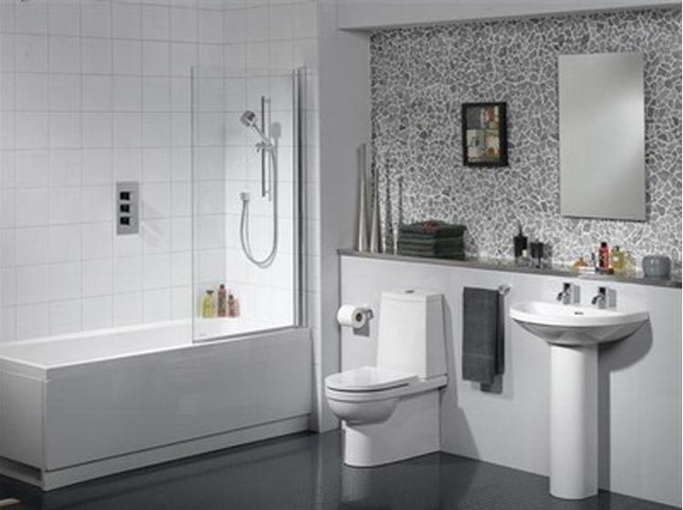 Комфорт в ванной комнате - залог здоровья!