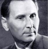 Московский поэт Борис Шаховский в гостях у камышан. 1966 год