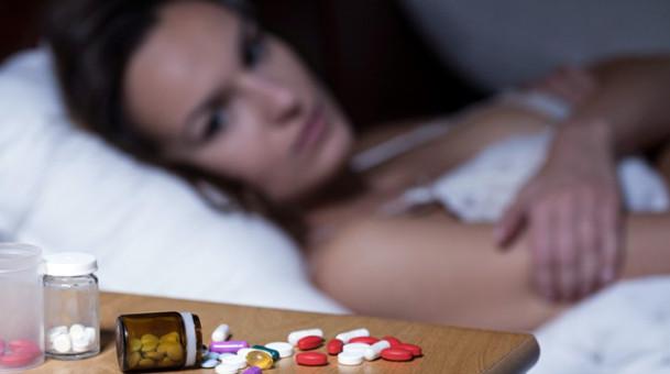 Опасности злоупотребления снотворным