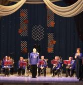 Осенние мелодии и «Одесские мотивы». Камышин. ДК «Текстильщик»