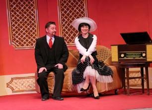 Камышинский драматический театр. «Номер 13»: одним смешно, другим грустно