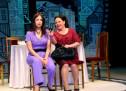 Камышинский театр. Премьера спектакля «В городке провинциальном»