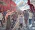 Два события на улице Саратовской в Камышине